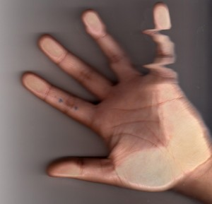 A color scan of RIA hartley hand